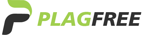 Plagfree Logo